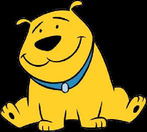 T Bone Lewis Clifford The Big Red Dog Wiki Fandom Favorite Cartoon Character Cartoon Dog 80s Cartoons