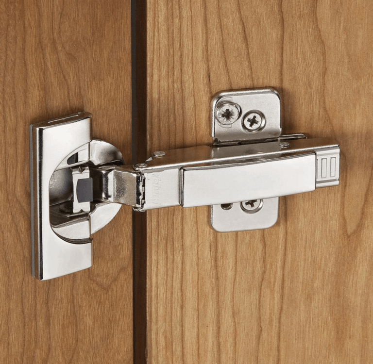 How To Install Soft Close Hinges On Any Kitchen Cabinet ...