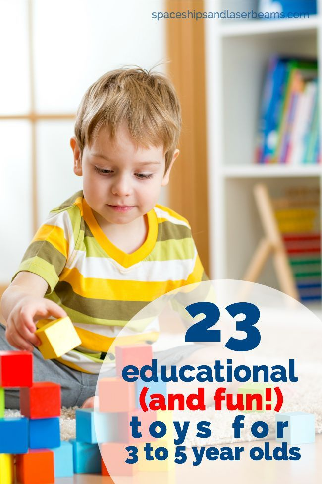 Best Educational Toys For Kids -- Great Education  Fun -3912