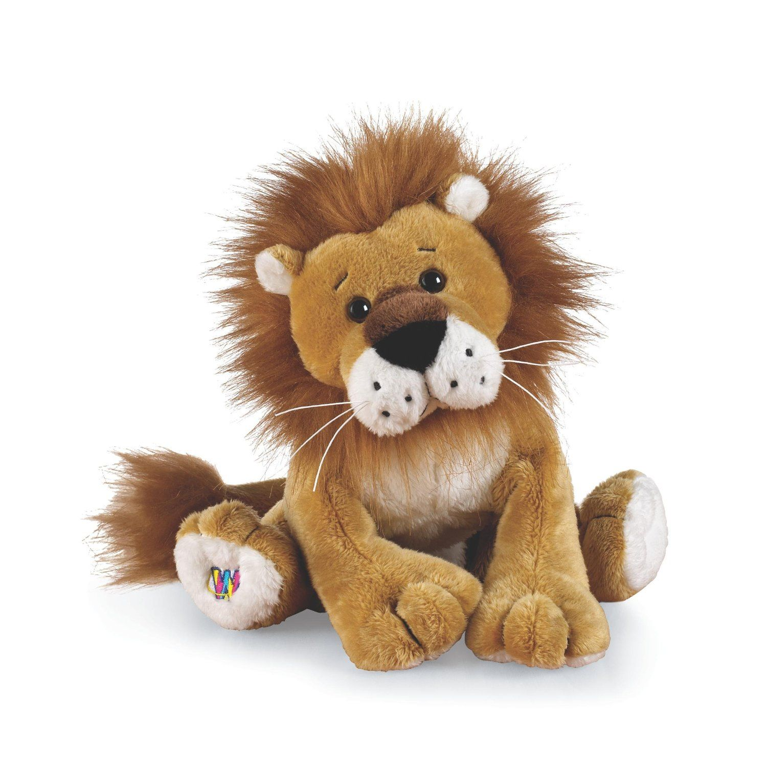 DarrellsWorld at Free Shipping! Plush Animals