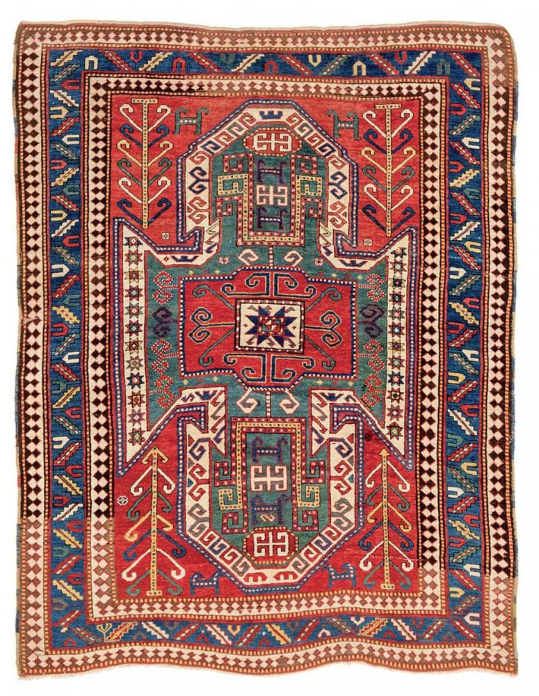 Austria Auction Company Will Hold Their Next Special Carpet Fine Antique Oriental Rugs V