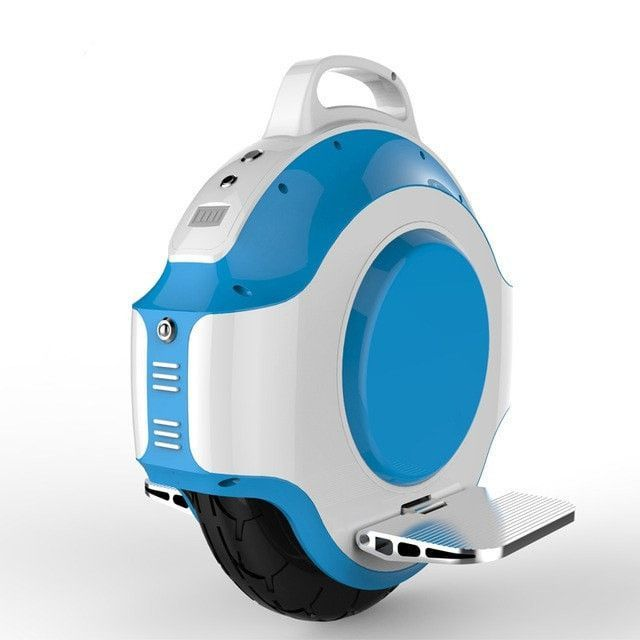 Daibot 16'' Bluetooth 350W One wheel Electric Unicycle