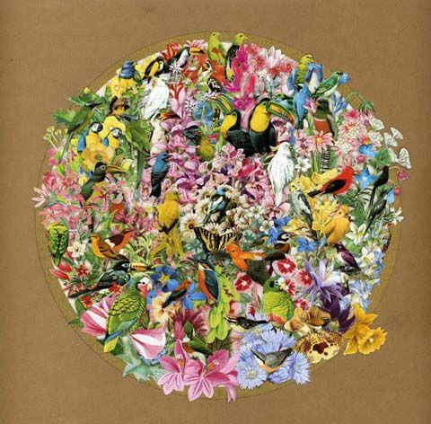 L\'art du collage selon Seiko Kato | Seiko, Collage and Artist