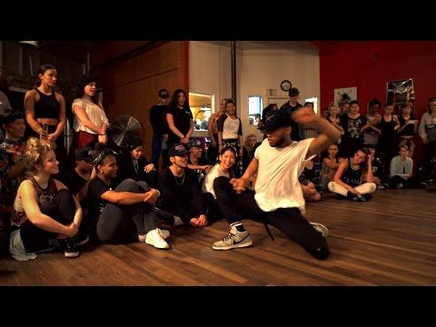 how to make a dance choreography
