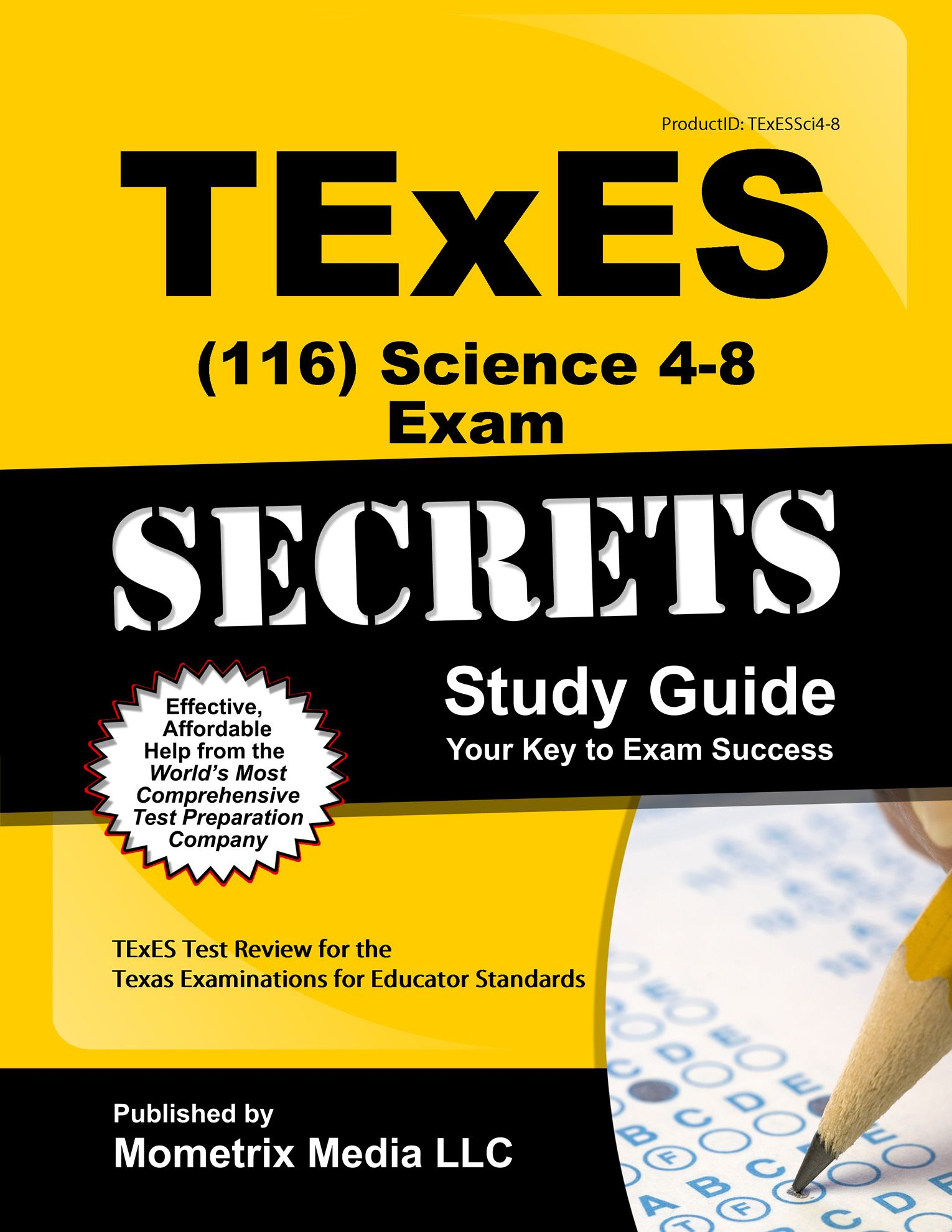Passing the texes certification exam - Texes 116 Science 4 8 Exam Study Guide Http Mo