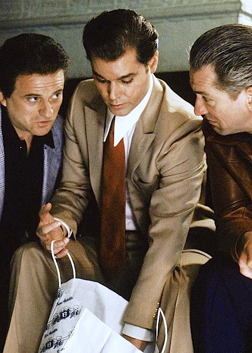 17 Ideas De Goodfellas Cine Robert De Niro Peliculas