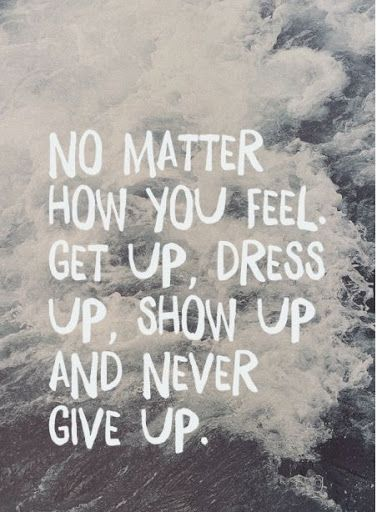 60 Inspirational Quotes To Remind You To Never Give Up Mens Gear Delectable Quotes Never Give Up
