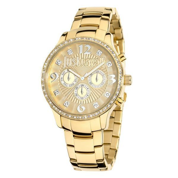 Ladies  Watch Just Cavalli R7253127512 (41 mm)  d60072d8d76