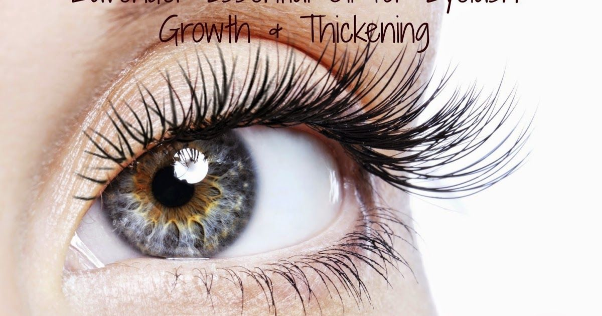 Do You Have Issues With Your Eyelashes Falling Out Or Looking Thin