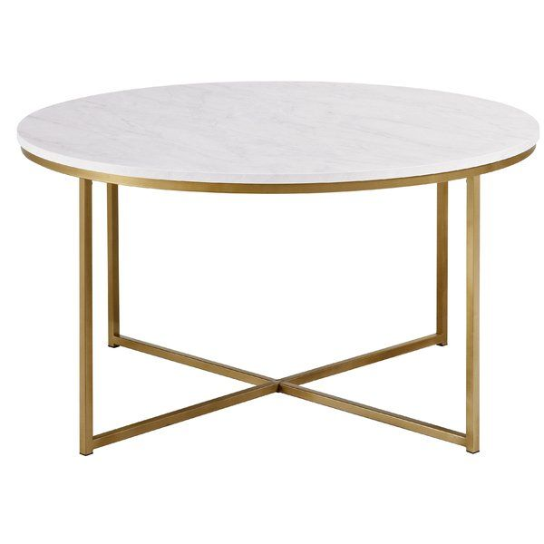 Style Meets Practical With This Coffee Table. Made Of High Grade MDF, This  Table Is Sure To Please On Its Own Or Styled With Matching Side Table, ...