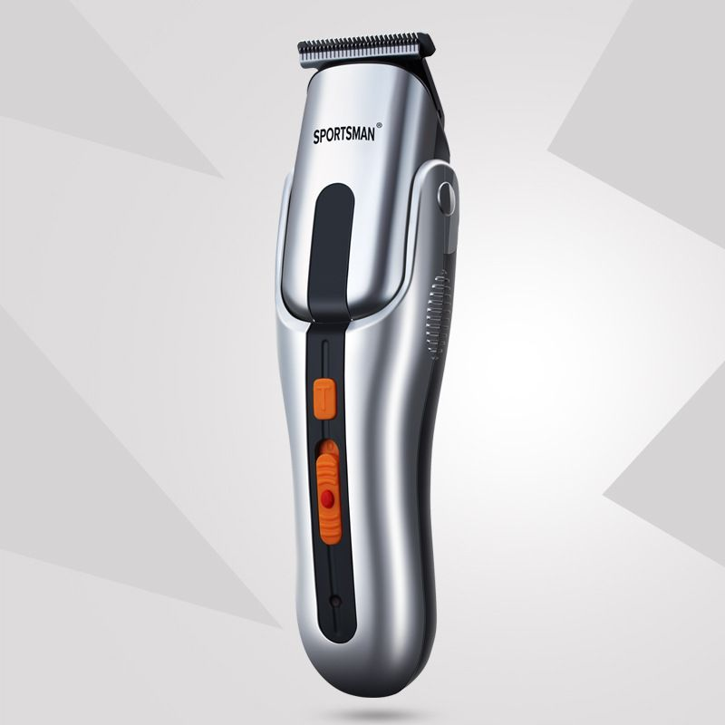 What Mens facial hair trimmer
