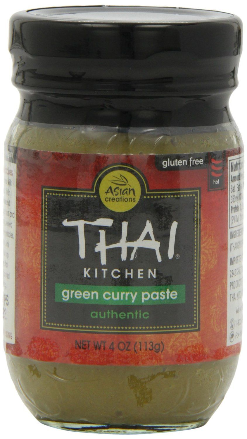 Cool Top 10 Best Thai Kitchen Green Curry Paste In 2016