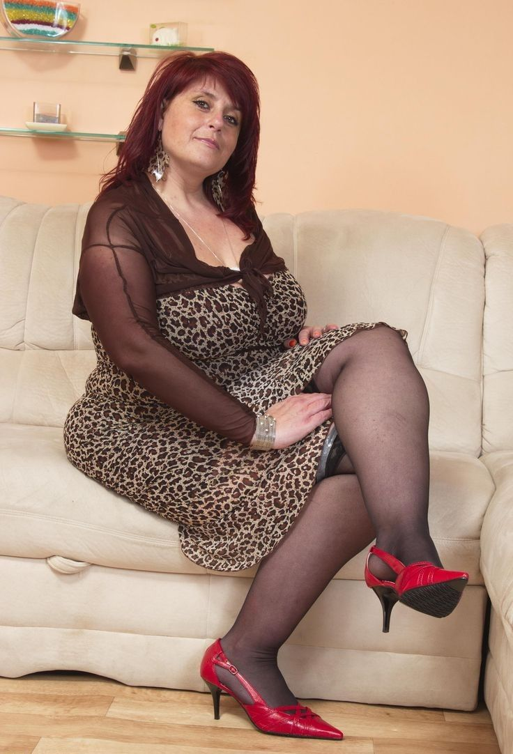 Fat Mature Women 120
