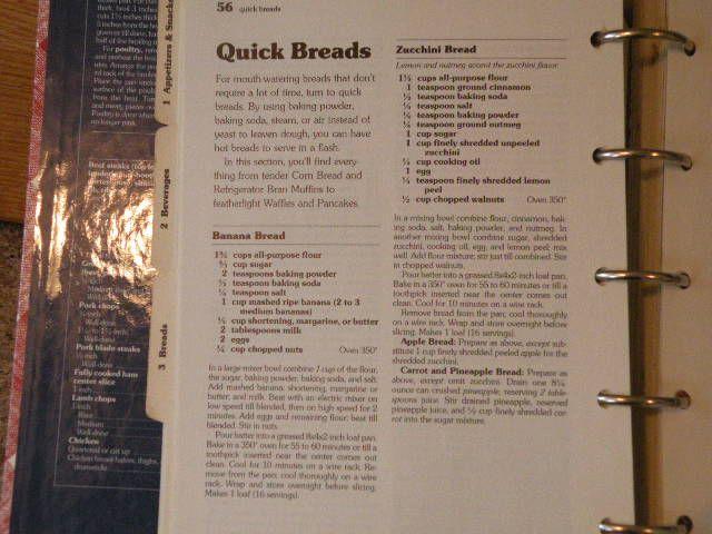 8256aa6cc35c86a4e86c92e19c8819c9 - Better Homes And Gardens Original Banana Nut Bread Recipe