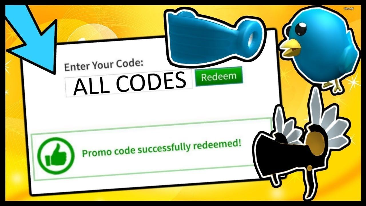 Roblox Promo Code 2 Reasons You Should Fall In Love With Roblox Promo Code Roblox Codes Coding Roblox