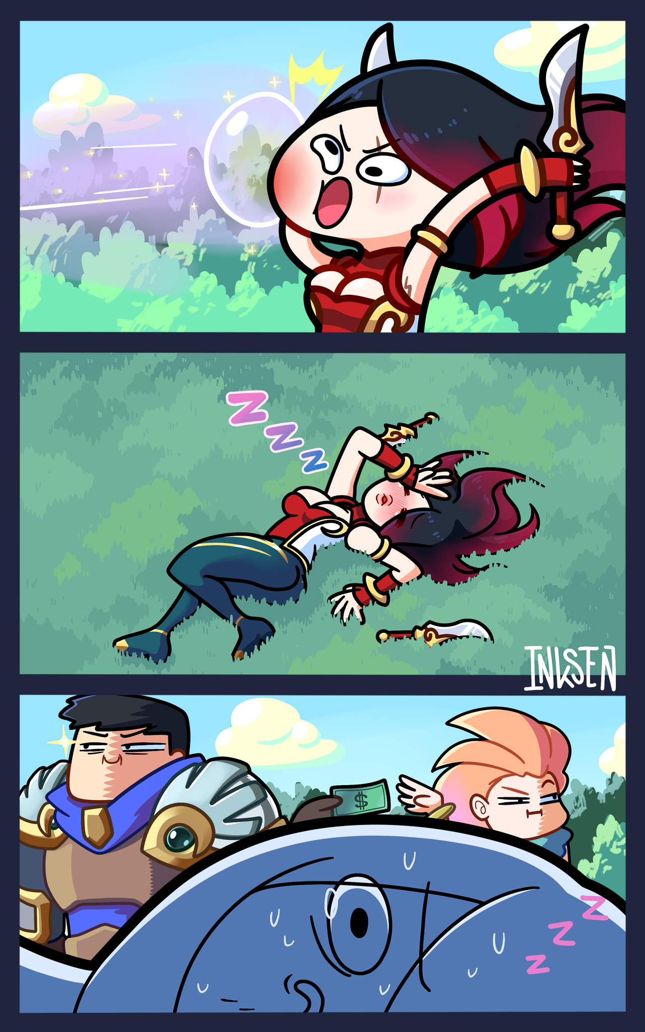 Pin By Kim Santos On League Of Legends Lol League Of Legends League Of Legends Comic League Of Legends