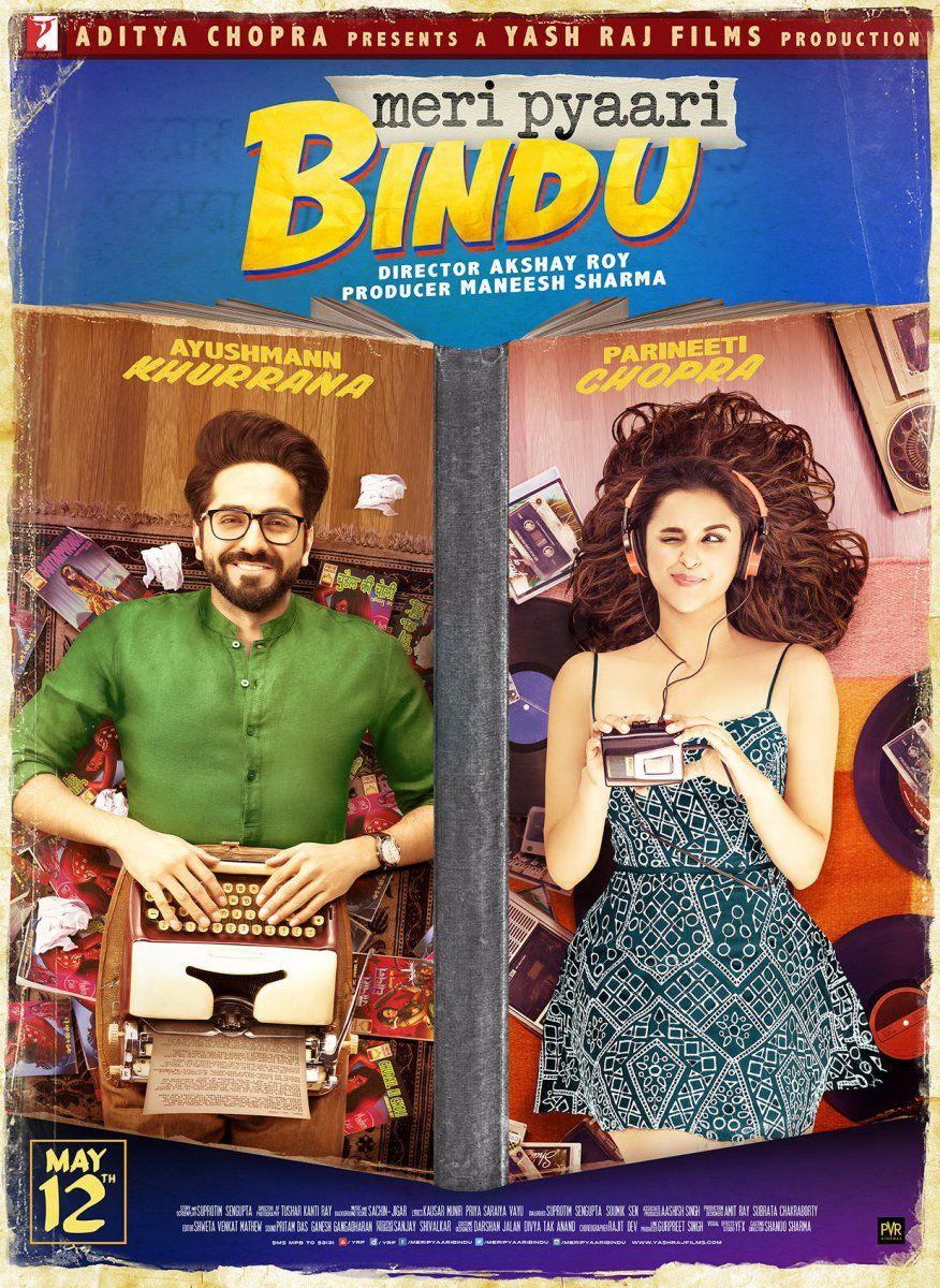 Meri Pyaari Bindu Trailer Chapter 1 Full movies, Full