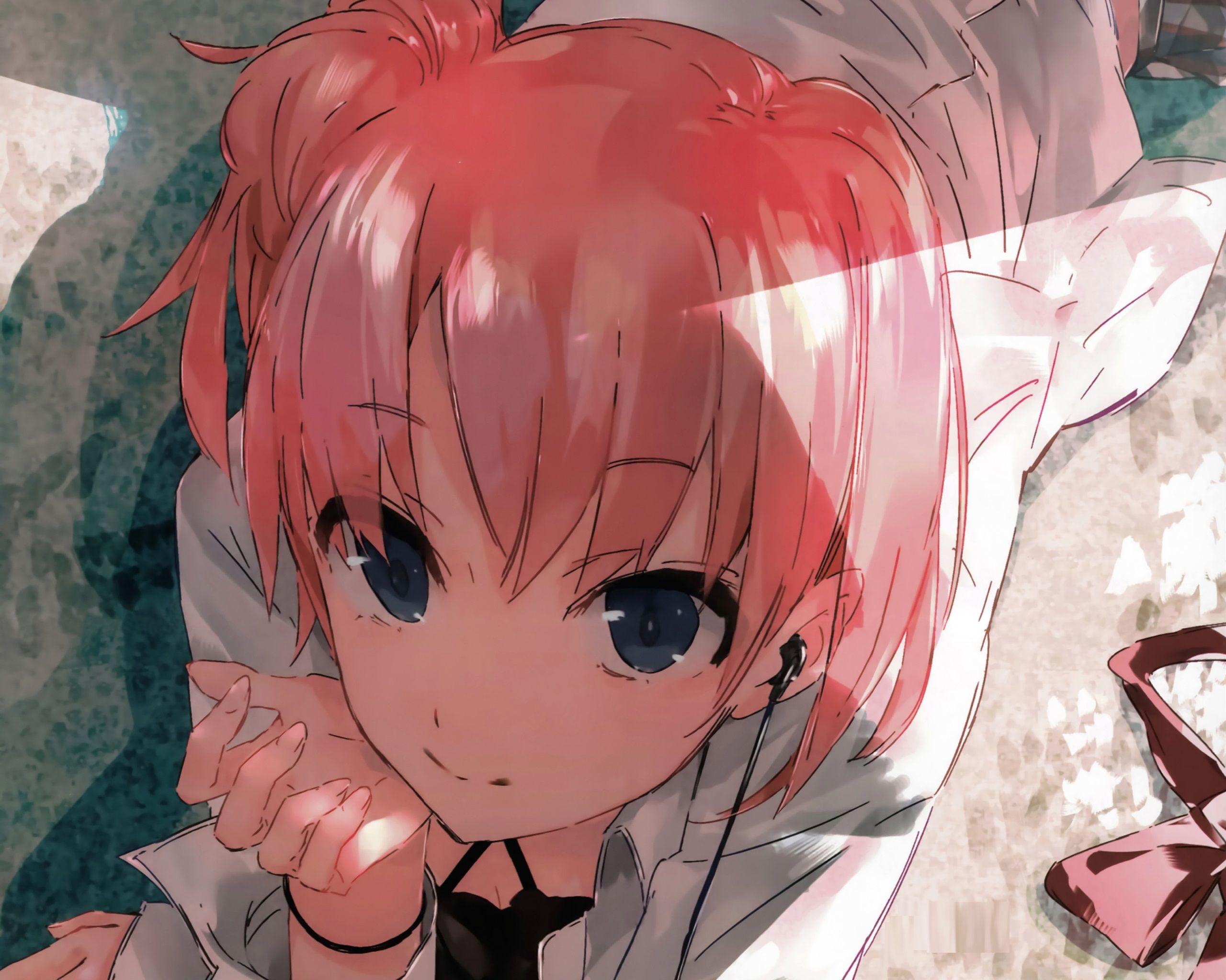 Oregairu Yui Yuigahama Illustrazioni, Disegno manga