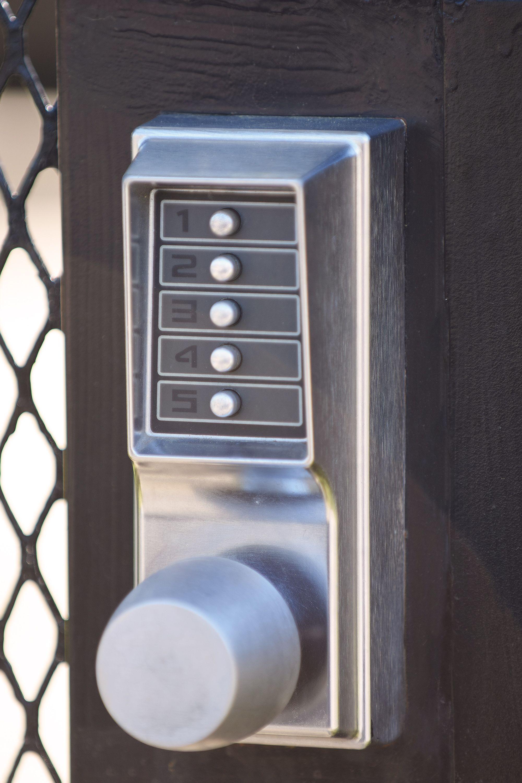 Mechanical Push Button Lock 22 1011 26d Safety Security Locks Door Handles Steel Doors Hardware