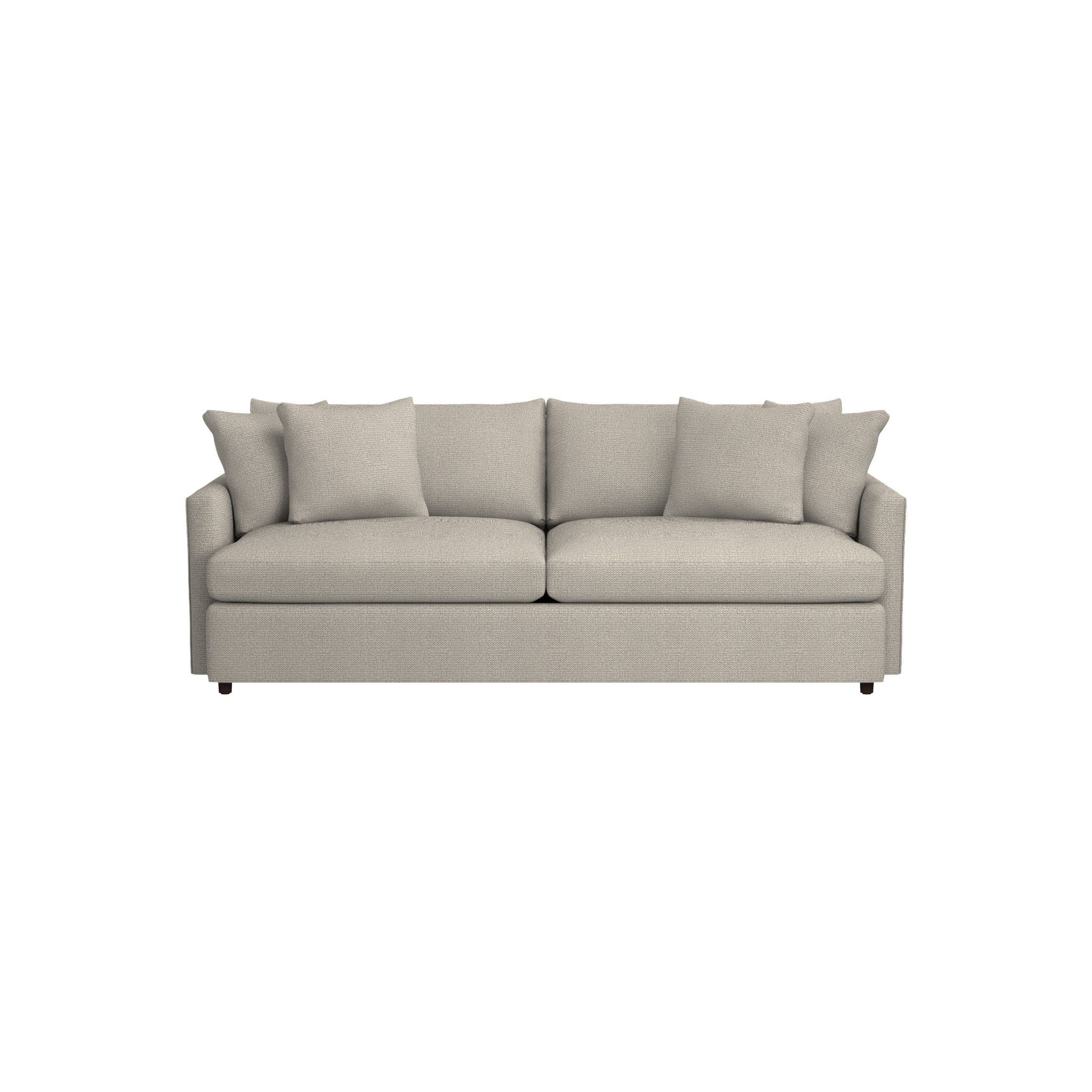 Lounge Ii 93 Sofa Reviews Crate And Barrel Sofa Furniture Sofa Furniture