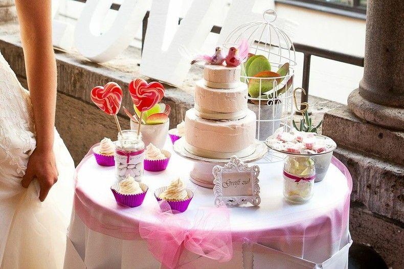 Sweet Table - München