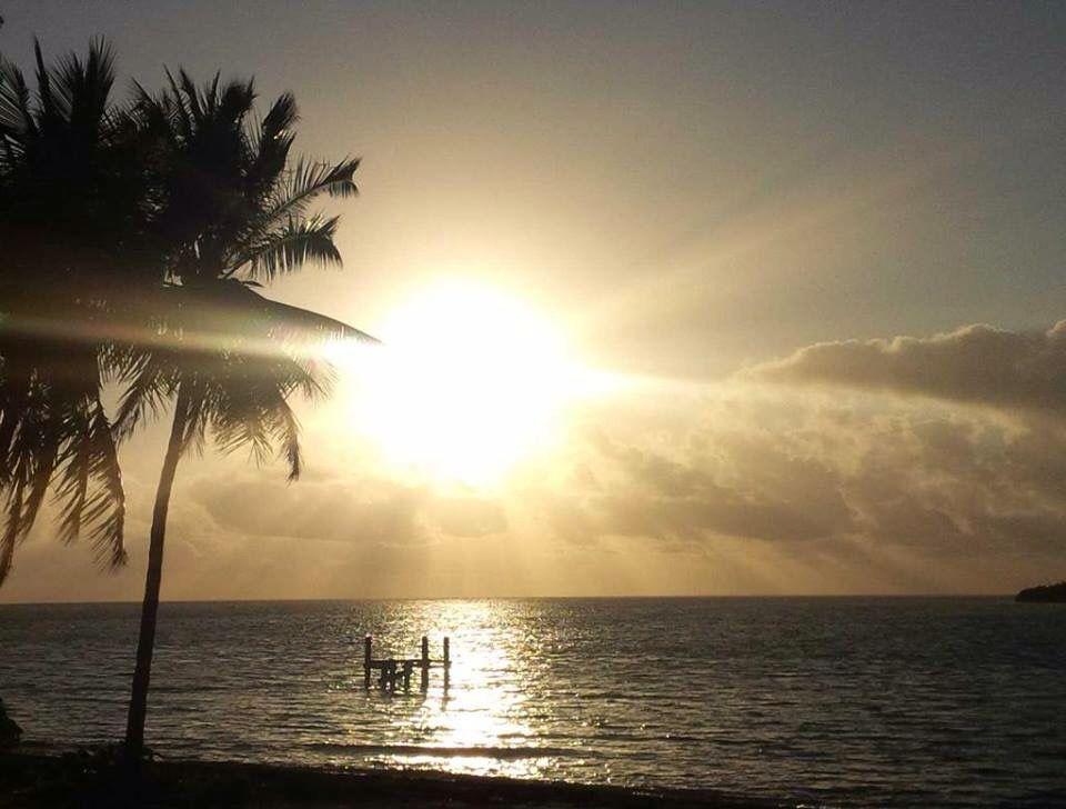 Key Bicayne, Florida  Sunrise