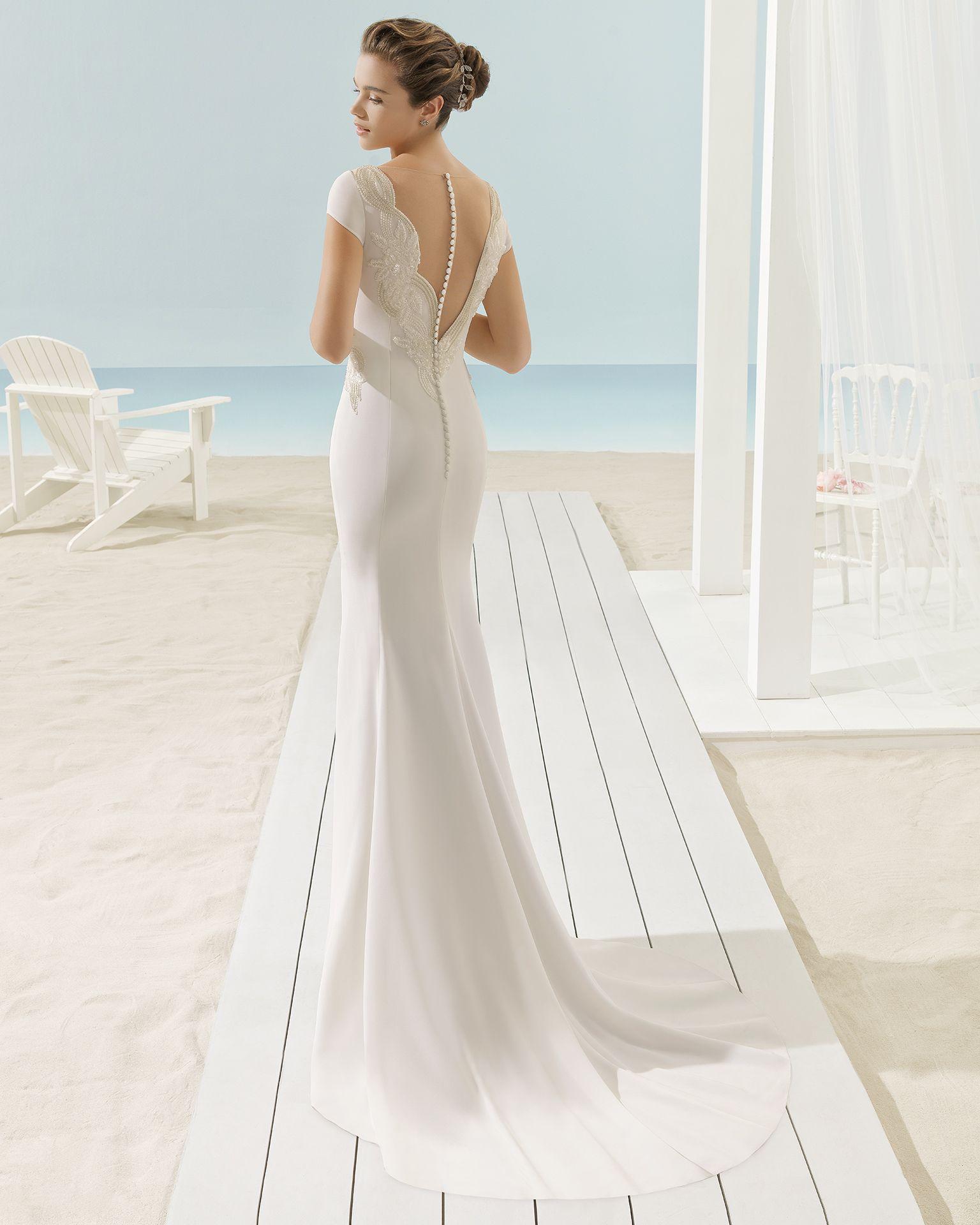 Stylish Wedding Dresses