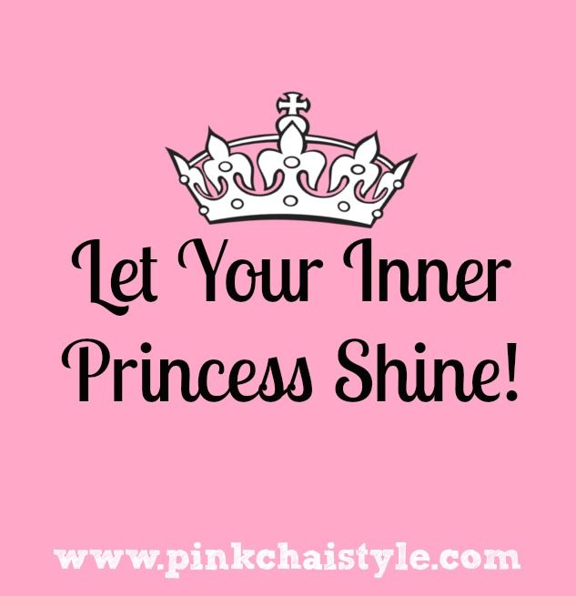 Princess Girl Quotes: Every Girl Is A Princess:)