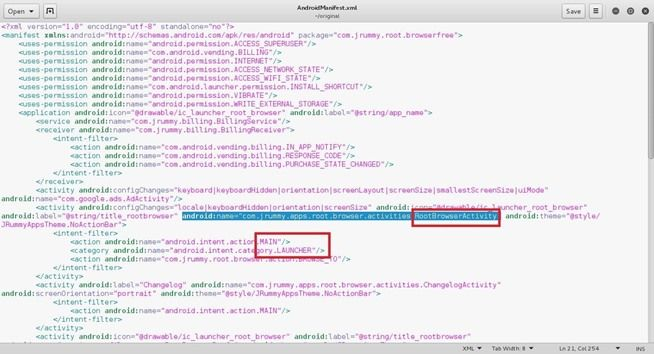 How To: Embed a Metasploit Payload in an Original  Apk File
