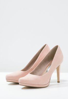 Tamaris Pumps rose | Fashion | Tamaris pumps