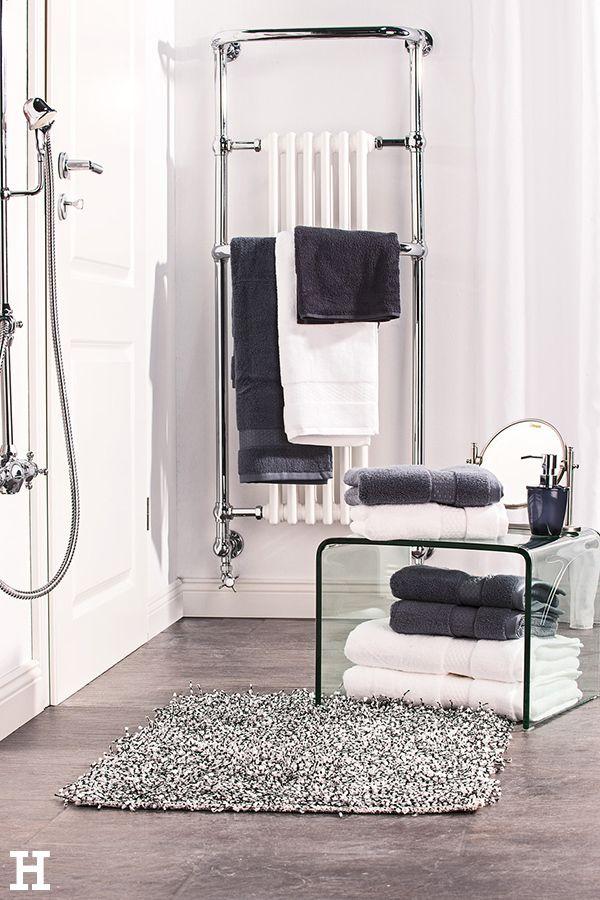 Vielfältige Bad Accessoires. meinhöffi   Badezimmer, Baden, Badezimmerideen