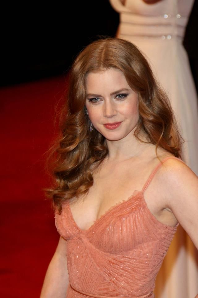 amy adams movies