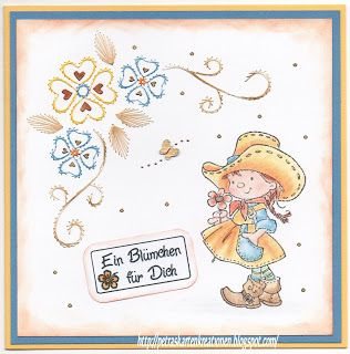 Petras Kartenkreationen : Nellie Snellen Stamp