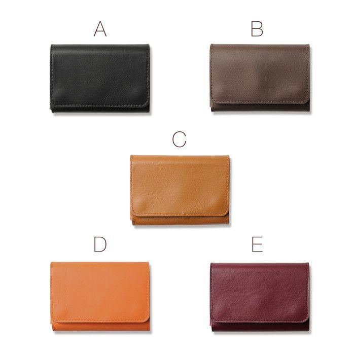 7d25061e128e 小さな財布 ミニマルな極小サイズ コインケース・カード収納付き。コンパクト 財布 ミニ