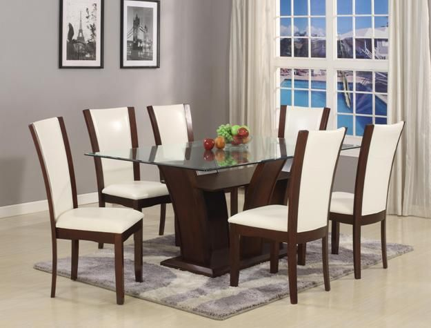 Crown Mark Camelia Dining From National Furniture