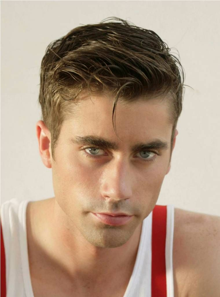 Hairstyles For Men With Thin Hair cool hairstyles for men with thin hair xa mens Haircuts Men Fine Hair Haircuts For Men With Thin Hair Men And