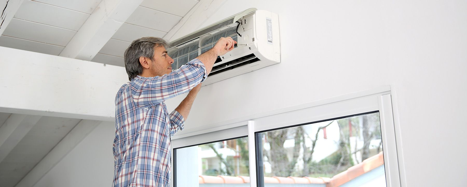 If you are in need of air conditioner repair services