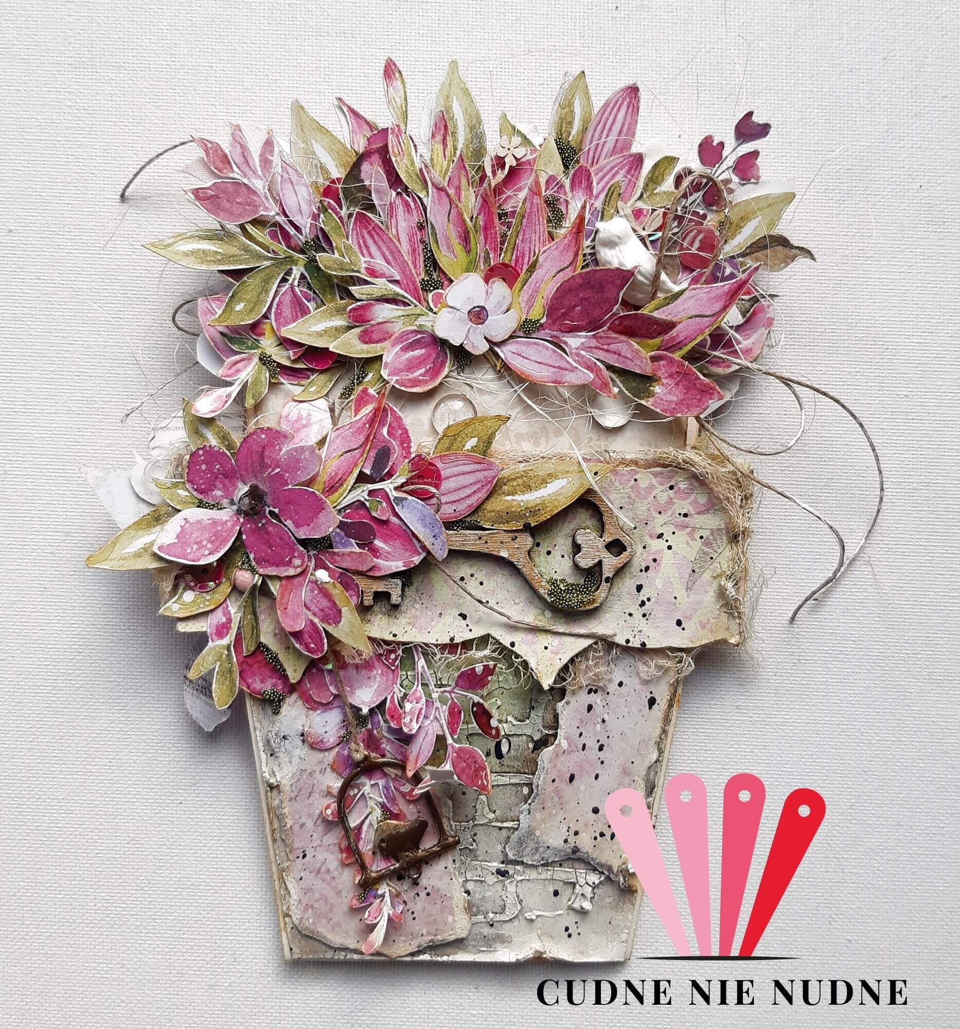 Pin Na Kwiaty Flowers