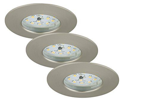 ifttt 1MkEXfR Briloner Leuchten LED Einbauleuchten - led einbauleuchten badezimmer