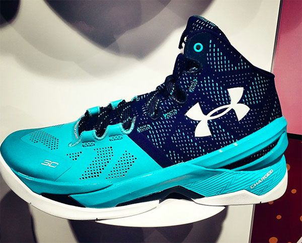 Under Armour Curry 2  Father to Son   cb9ccda631