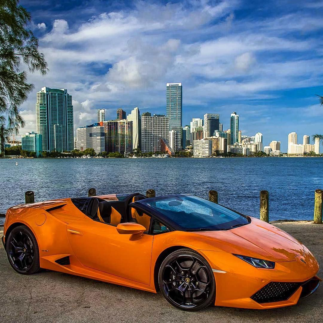 Instagram post by Lamborghini • Feb 16, 2016 at 5:13pm UTC