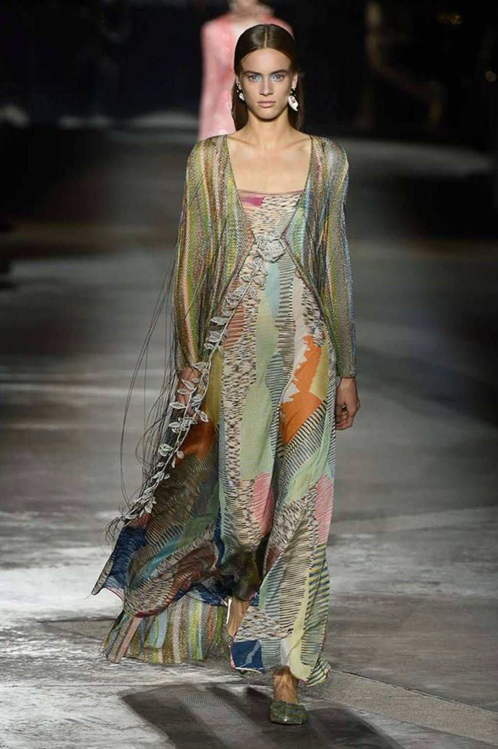 04d9bea8c5153 Missoni #fashiontrends Spring Summer 2019 Fashion Trends You Need To Know |  British Vogue #trends2019 @sora2015