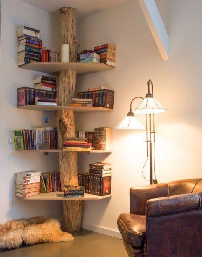 43 Beautiful Corner Living Room Decoration Ideas ...
