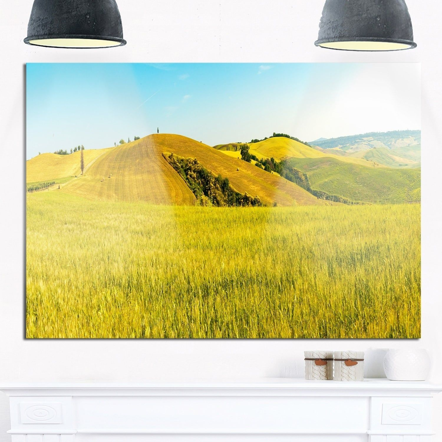 Attractive Tuscany Wall Art Embellishment - All About Wallart ...