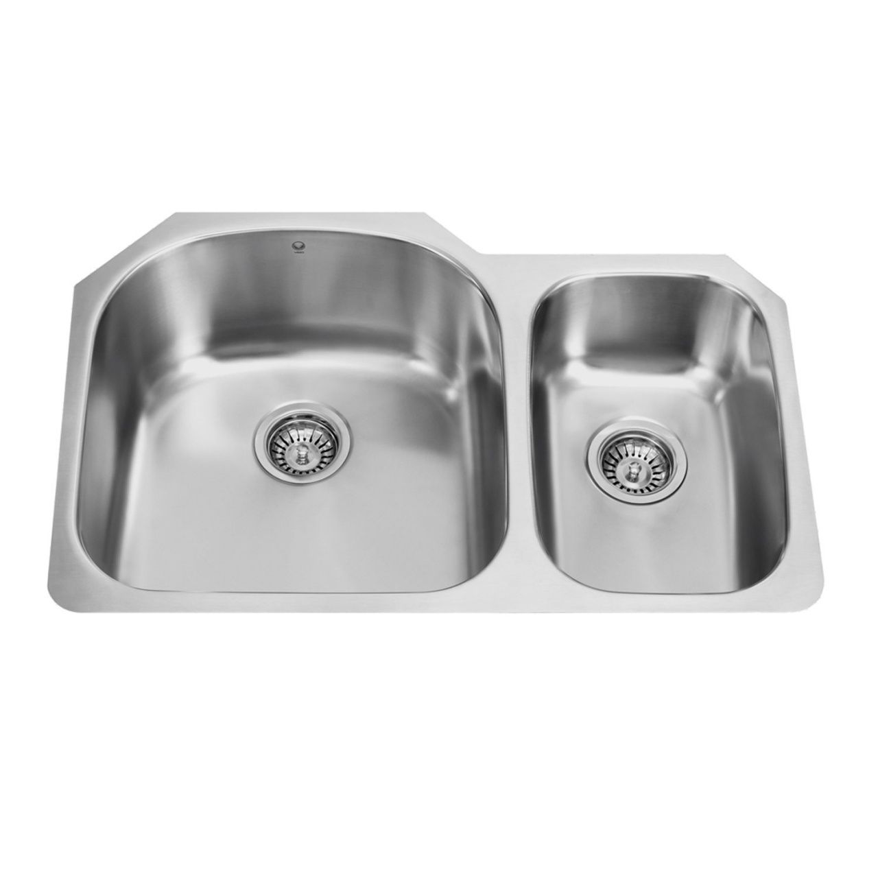Kitchen Sink Size For 30 Inch Cabinet In 2020 Stainless Steel