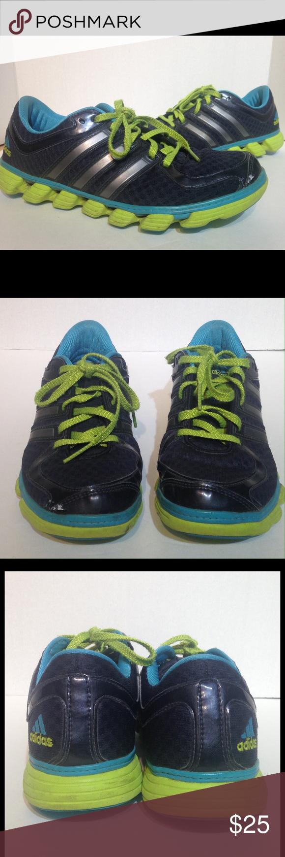 Adidas Liquid Ride | Running Shoes tamaño tamaño Adidas 8 | 82fb196 - temperaturamning.website