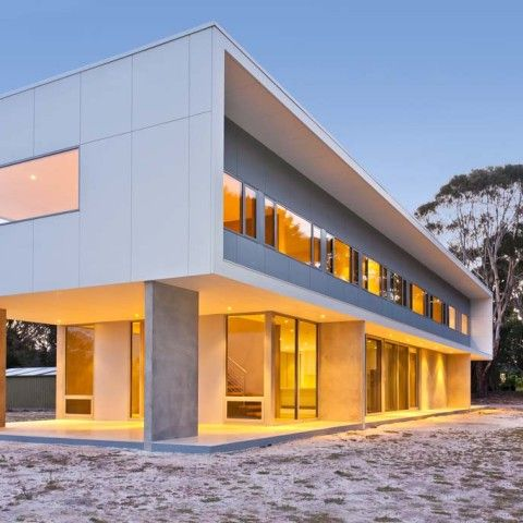 Lovely Geelong Precast Concrete Homes