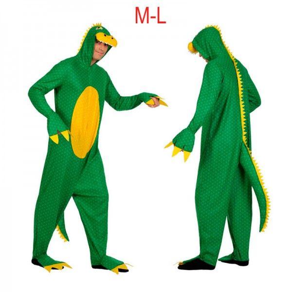 Disfraz de Dinosaurio Dragón adulto M-L. Envío en 24h Disfra
