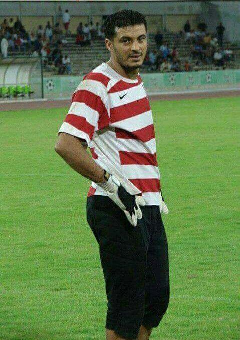 سمير عبود حارس نادي الاتحاد الليبي الحارس الوحيد في افريقيا الذي تمكن من ان يلعب ثلاثة ادوار نصف نهائية مختلفة في الكؤوس الأفريق Mens Tops Mens Polo Polo Shirt