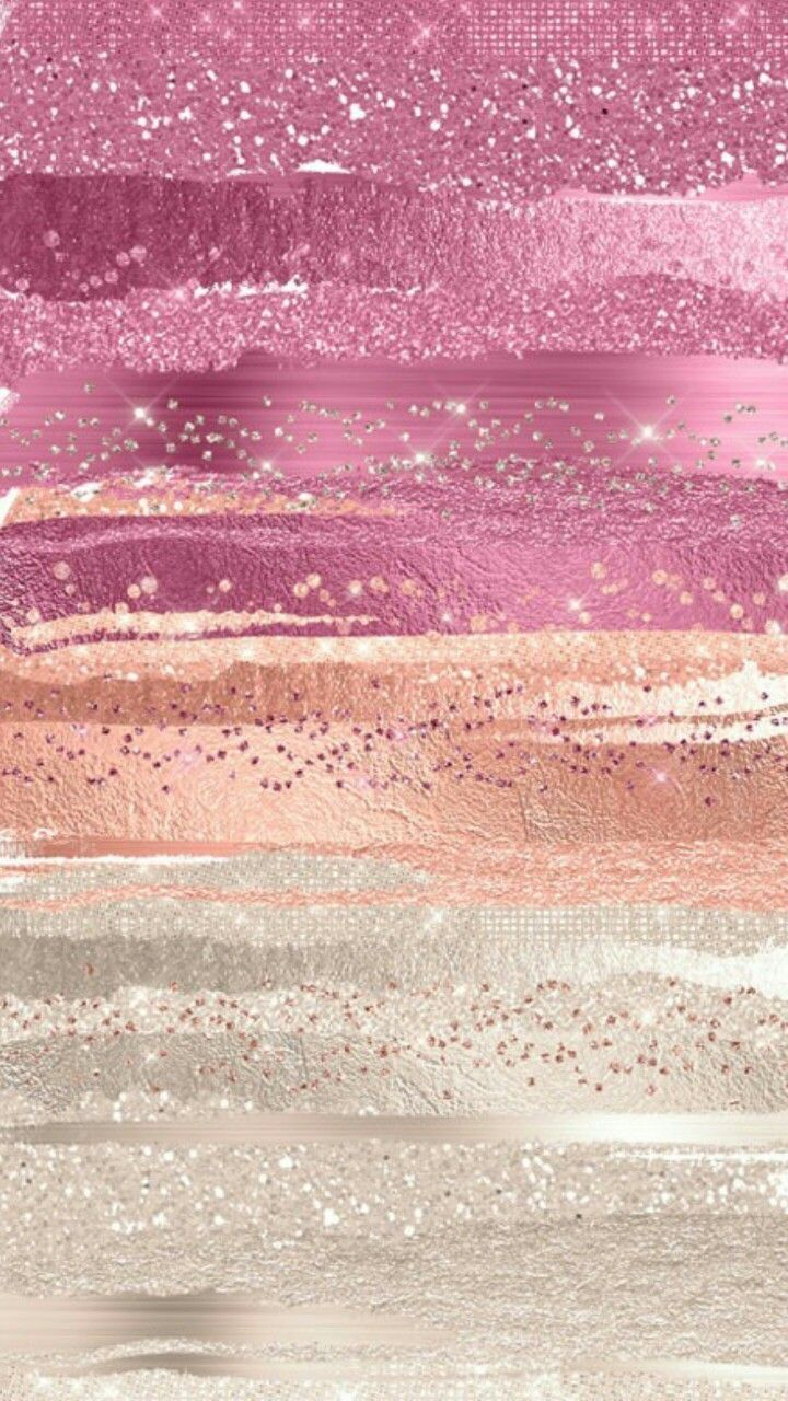 Pink And Gold And White Rainbow Pinterest Gold Wallpaper